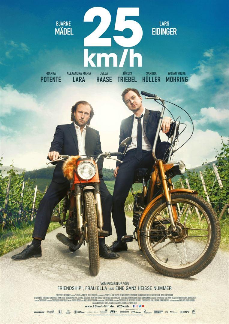 Film 25 kmh
